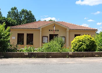 Commune de Lamonzie Montastruc