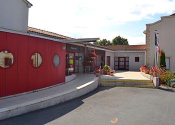 Commune de Lamonzie Saint Martin