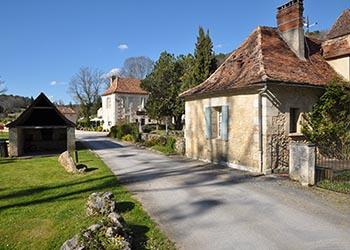 Commune de Queyssac
