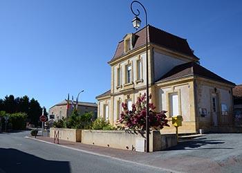 Commune de Rouffignac de Sigoulès