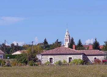Commune de Saint Géry