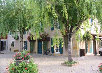 Commune de Saint-Sauveur-de-Bergerac