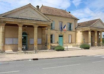 Commune de Sigoulès-et-Flaugeac