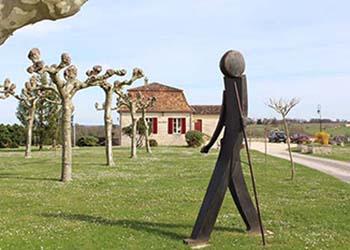 Commune de Thénac