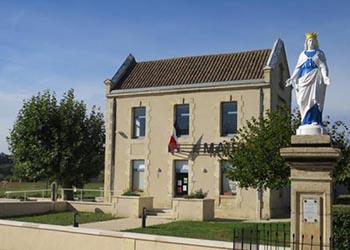 Commune de Gageac et Rouillac