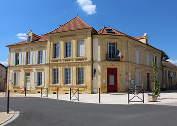 Commune de La Force