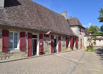 Commune du Fleix
