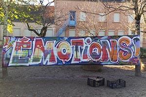 Vacances d'Automne 2020 : Ateliers «les enfants autour des émotions»
