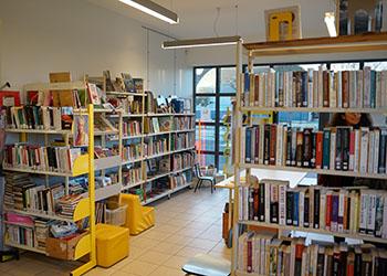 Réouverture des bibliothèques et la ludothèque du réseau de la CAB