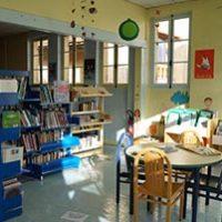 Bibliothèque de Creysse