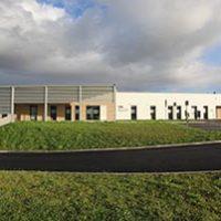Sigoulès-et-Flaugeac : Maison de Santé Pluridisciplinaire (MSP) Bergerac-Sud