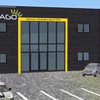 "Newletter Eco CAB. L'entreprise Eymetoise Stores Alpago déploie son ""Made in France"" à Bergerac"
