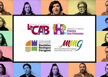 Droits Culturels – Interviews réalisées lors d'un atelier d'intelligence collective au sujet de la mise en place d'une plateforme des ressources et d'entraide pour les acteurs du territoire.