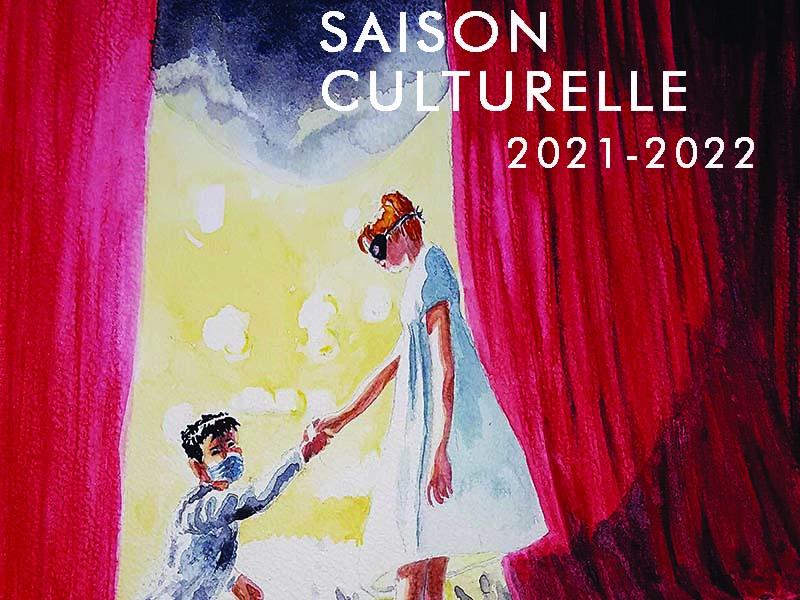 Une nouvelle saison au Centre Culturel Michel Manet !!