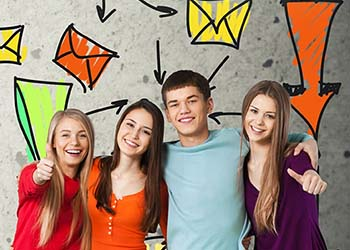 Quinzaine des futurs étudiants au BIJ / Espaces Jeunes